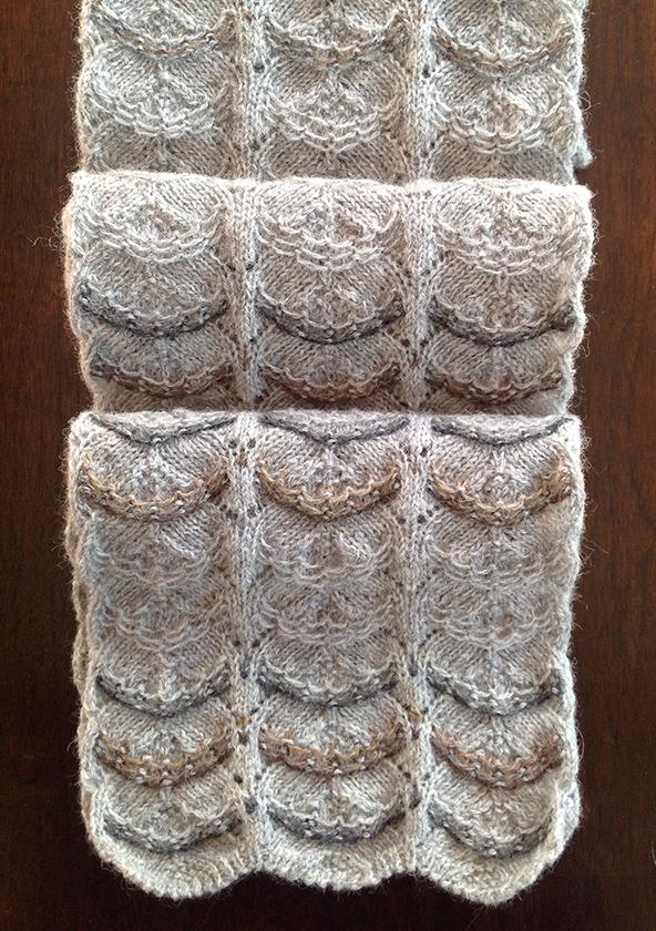 Owlette scarf